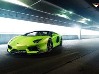 2013 Vorsteiner Hulk Lamborghini Aventador-V LP-740, 2 of 18