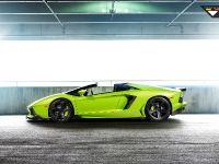 2013 Vorsteiner Hulk Lamborghini Aventador-V LP-740, 3 of 18