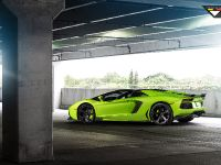 2013 Vorsteiner Hulk Lamborghini Aventador-V LP-740, 4 of 18