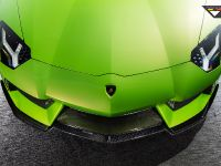 2013 Vorsteiner Hulk Lamborghini Aventador-V LP-740, 5 of 18
