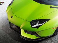 2013 Vorsteiner Hulk Lamborghini Aventador-V LP-740, 6 of 18