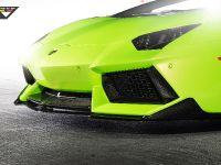 2013 Vorsteiner Hulk Lamborghini Aventador-V LP-740, 7 of 18