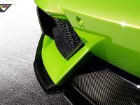 2013 Vorsteiner Hulk Lamborghini Aventador-V LP-740, 8 of 18