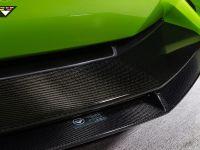 2013 Vorsteiner Hulk Lamborghini Aventador-V LP-740, 9 of 18