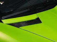 2013 Vorsteiner Hulk Lamborghini Aventador-V LP-740, 11 of 18