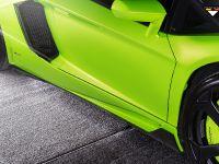 2013 Vorsteiner Hulk Lamborghini Aventador-V LP-740, 12 of 18