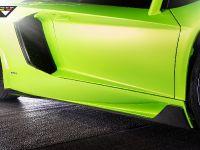 2013 Vorsteiner Hulk Lamborghini Aventador-V LP-740, 13 of 18