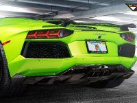 2013 Vorsteiner Hulk Lamborghini Aventador-V LP-740, 14 of 18