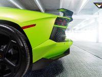 2013 Vorsteiner Hulk Lamborghini Aventador-V LP-740, 15 of 18