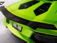 2013 Vorsteiner Hulk Lamborghini Aventador-V LP-740, 16 of 18