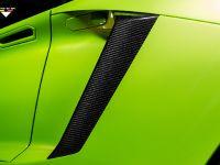 2013 Vorsteiner Hulk Lamborghini Aventador-V LP-740, 18 of 18