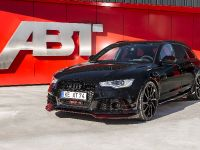 2014 ABT Audi RS6-R, 3 of 21