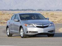 2014 Acura ILX Hybrid, 1 of 9