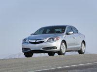 2014 Acura ILX Hybrid, 2 of 9