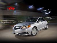 2014 Acura ILX Hybrid, 4 of 9