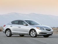2014 Acura ILX Hybrid, 7 of 9