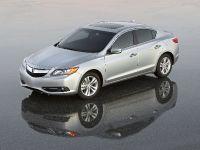 2014 Acura ILX Hybrid, 8 of 9