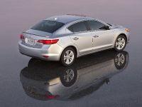 2014 Acura ILX Hybrid, 9 of 9
