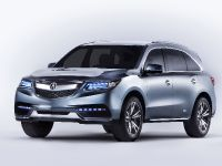 thumbnail image of 2014 Acura MDX Prototype