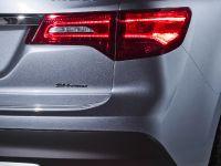 2014 Acura MDX Prototype , 4 of 7