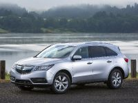 2014 Acura MDX US, 1 of 2
