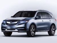 2014 Acura MDX, 1 of 5