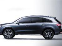2014 Acura MDX, 3 of 5