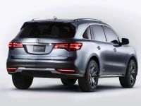 thumbnail image of 2014 Acura MDX