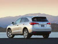 2014 Acura RDX , 9 of 13