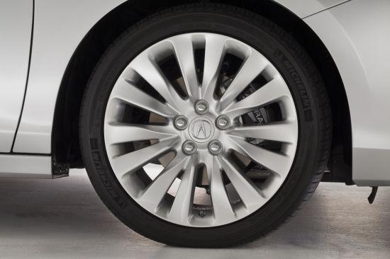 Acura RLX Flagship Sedan