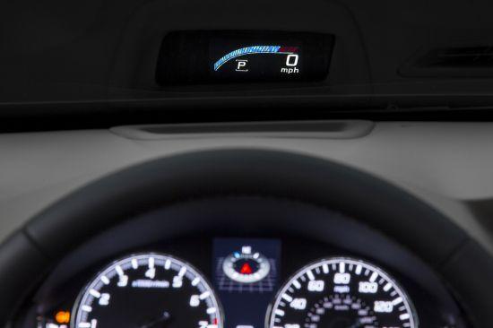 Acura RLX Sport Hybrid SH-AWD