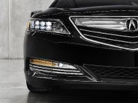 2014 Acura RLX Sport Hybrid SH-AWD, 2 of 37