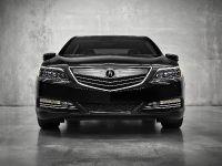 2014 Acura RLX Sport Hybrid SH-AWD, 3 of 37