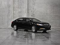 2014 Acura RLX Sport Hybrid SH-AWD, 5 of 37