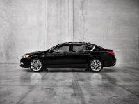 2014 Acura RLX Sport Hybrid SH-AWD, 6 of 37