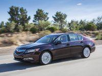 2014 Acura RLX Sport Hybrid SH-AWD, 9 of 37