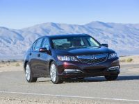 2014 Acura RLX Sport Hybrid SH-AWD, 11 of 37
