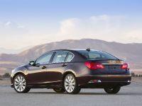 2014 Acura RLX Sport Hybrid SH-AWD, 16 of 37