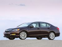 2014 Acura RLX Sport Hybrid SH-AWD, 18 of 37