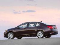 2014 Acura RLX Sport Hybrid SH-AWD, 20 of 37