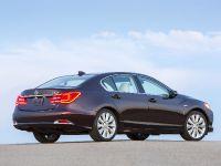 2014 Acura RLX Sport Hybrid SH-AWD, 21 of 37