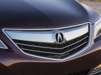 2014 Acura RLX Sport Hybrid SH-AWD, 23 of 37