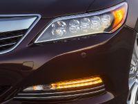 2014 Acura RLX Sport Hybrid SH-AWD, 24 of 37