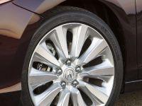 2014 Acura RLX Sport Hybrid SH-AWD, 25 of 37