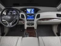 2014 Acura RLX Sport Hybrid SH-AWD, 29 of 37