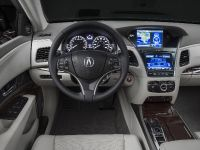 2014 Acura RLX Sport Hybrid SH-AWD, 30 of 37