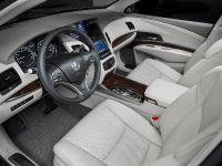 2014 Acura RLX Sport Hybrid SH-AWD, 31 of 37