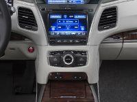 2014 Acura RLX Sport Hybrid SH-AWD, 32 of 37