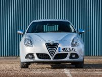 2014 Alfa Romeo Giulietta Business Edition, 1 of 5