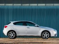 2014 Alfa Romeo Giulietta Business Edition, 3 of 5